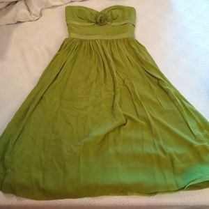 Gorgeous 💯 silk Kay Unger formal dress, size 2